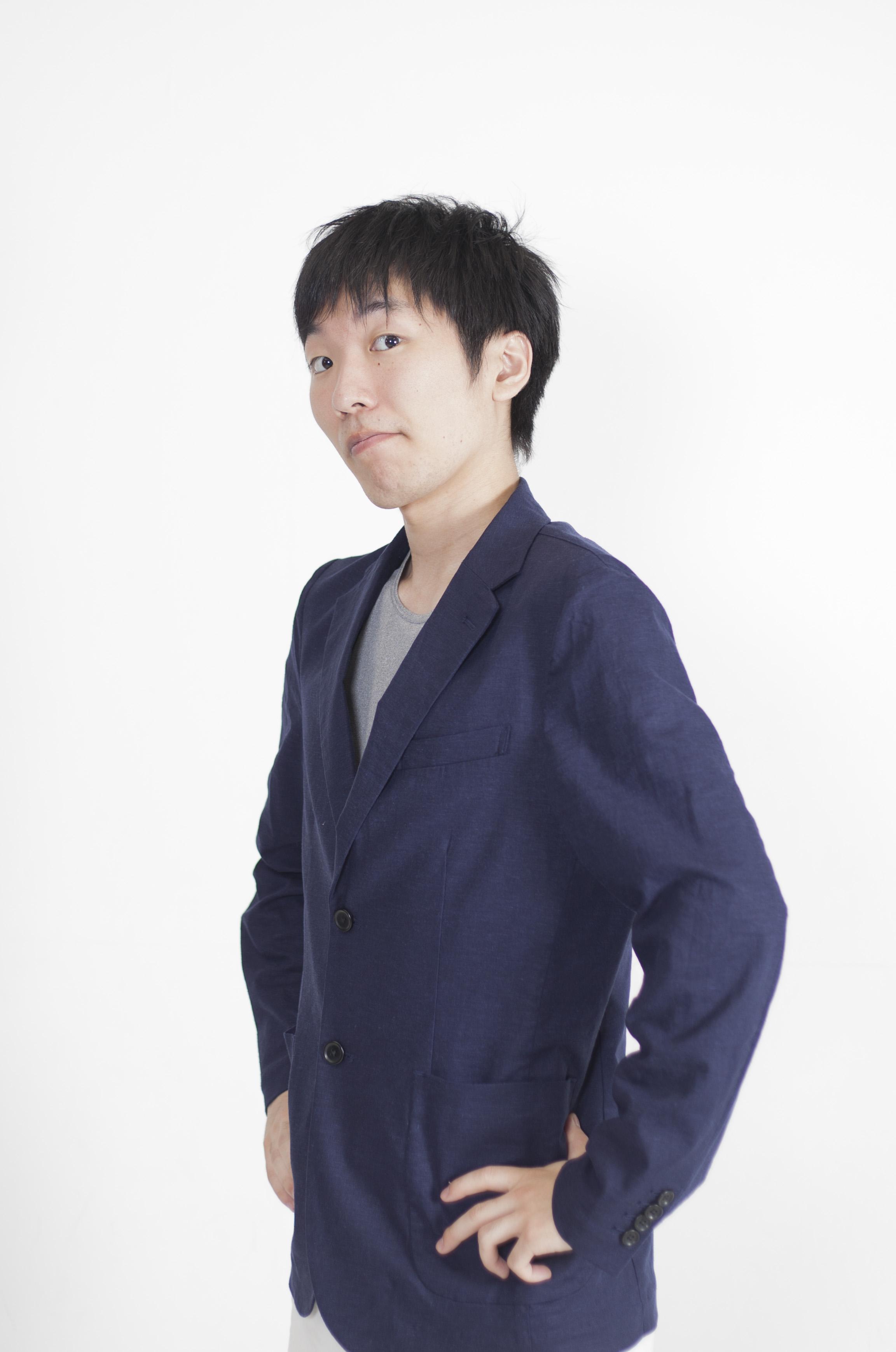 ShoboSuke PROFILE