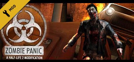 君たちは「Zombie Panic! Source」という究極ゾンビゲームを知っていますか