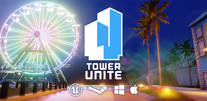 【意訳】Tower Unite: Update 0.1.1.7